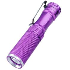 NWYJR UV Light LED Flashlight Pet Urine Stain Detector Dog Stain Remover Flashlight Find Dry Stains on Carpets Floor Bed Bug Finder Remover Fluorescent Whitening Agents Currency LED Flashlight , B >>> Check out this great product. (This is an affiliate link) #CatLitterandHousetraining