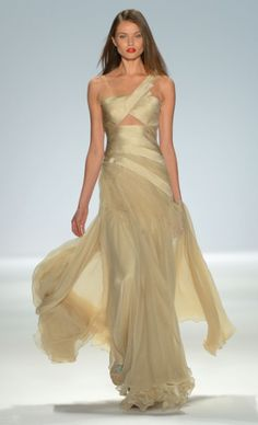 Carlos Miele - YouTube Live From The Runway
