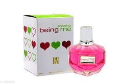 Checkout this latest Deodorant & Fragrances Product Name: *Enjoying Being Me Eau De Perfume for Women-100 ml* Enjoying Being Me Eau De Perfume for Women-100 ml Country of Origin: India Easy Returns Available In Case Of Any Issue   Catalog Rating: ★4.3 (236)  Catalog Name: Check out this trending catalog CatalogID_2102160 C186-SC2047 Code: 532-11255329-992
