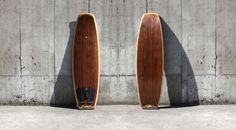 hollow-wood-surfboard, vanguard-shape