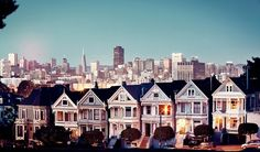 san fran, on the way to North beach for a yummy lunch. Parade of Santas runnning the streets at the time. So fun!