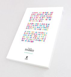 Faber and Faber, Book covers by Natalia Dolgikh, via Behance