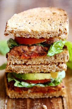 Tomato Bean Burger Sandwich with Veggie Pattie Spread - Breads and Pastry, Recipes - Divine Healthy Food