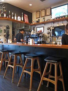 多分元ネタはinstagram方面か個人カフェ.comから。バリスタさん界隈の写...