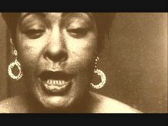ME AND MY OLD VOICE: Billie Holiday in Her Own Words - YouTube