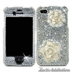 I need some sparkley phone bling