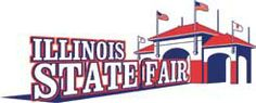 Illinois State Fair - okay, the last time I was at the Illinois State Fair - I was 14 years old - when elephant bell bottoms were all the rage.  Should go back to see if the fair is all I remember it to be.