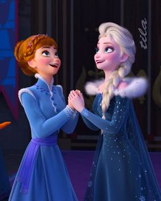Olaf's Frozen Adventure – Poster Frozen Disney, Anna Frozen, Princesa Disney Frozen, Frozen Princess, Olaf Frozen, Princess Anna, Frozen Cartoon, Frozen Snow, Frozen Queen