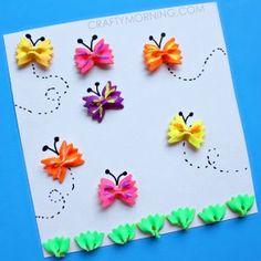 Bow Tie Butterflies