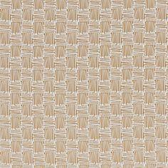 BuyHarlequin Stieko Furnishing Fabric, Gold Online at johnlewis.com