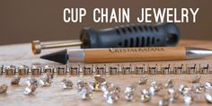 Cup Chain Jewelry