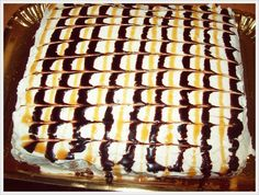 Prajitura cu crema de vanilie Tiramisu, Biscuits, Caramel, Food And Drink, Diet, Ethnic Recipes, Desserts, Cookies, Sweets