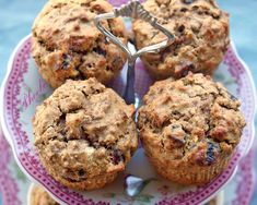 Muffins / Cupcakes – Νοστιμιές για όλους Sweet Recipes, Muffins, Food And Drink, Cupcakes, Cookies, Breakfast, Desserts, Yoga Pants, Crack Crackers