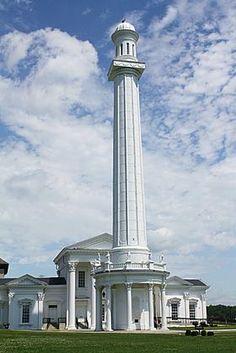 Water Tower-- Louisville, Kentucky