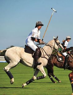 5th Annual Piaget Hamptons Cup Polo Match