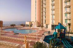 Wyndham Myrtle Beach Resorts . Wyndham Ocean Boulevard Photo Gallery