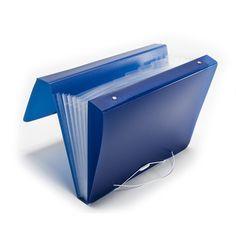 duo 7pocket accordion file binder wayfair