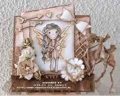 The Paper Nest: Fairy Amara