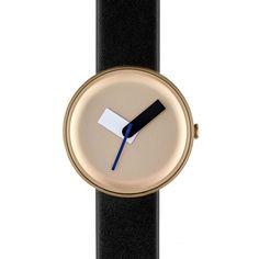 Mòltair watch
