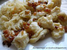 Polish Recipes, Polish Food, Pierogi, Cauliflower, Dinner, Vegetables, Food And Drinks, Dining, Polish Food Recipes