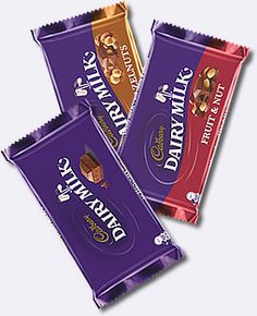 Dairy Milk Cadbury: - Kraft Foods Inc Providing Best Chocolate Product Cadbury Dairy Milk, Chocolate bar with the perfect blend of Cocoa & Milk by Kraft Arabia.