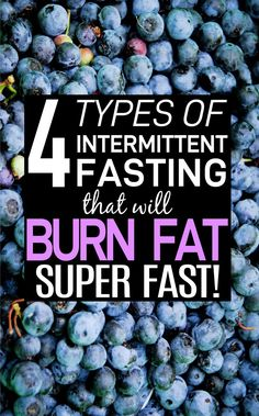 4 Types of Intermittent Fasting for People Who Want Fast Weight Loss I've always wanted to lose weight, which makes me so happy that I found this list of intermittent fasting tips! Now I can't wait to see my intermittent fasting results! Weight Loss Blogs, Fast Weight Loss, Weight Gain, Fat Fast, Diet Plans To Lose Weight, Losing Weight Tips, How To Lose Weight Fast, Best Diet Drinks, Intermittent Fasting