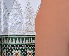 MaiTai's Picture Book: Marrakech part III