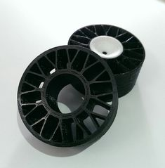 Airless Tires for scale RC Car Design Files, 3d Design, Car Gadgets, 3d Prints, Wheels And Tires, Cnc, Printer, Truck, Cars