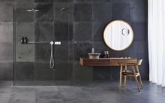 When an internationally renowned architecture and design practice collaborates with a globally respected ceramic and bathroom manufacturer to create a new