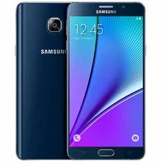 Samsung Galaxy Note 5 Black Open Box Special @ 24 % Off With 1 YEAR AUSTRALIAN WARRANTY. Order Now!!!!