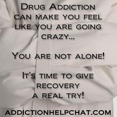 Addiction can do this to you. We can help stop the insanity www. pinned with Pinvolve Just Say No, Like You, Alcohol And Drug Abuse, Addiction Recovery, Going Crazy, Sober, Make You Feel, Things To Think About
