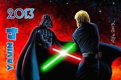 Yavin 4 - Il fan club italiano di Star Wars - Guerre Stellari, del Fantastico e della Fantascienza