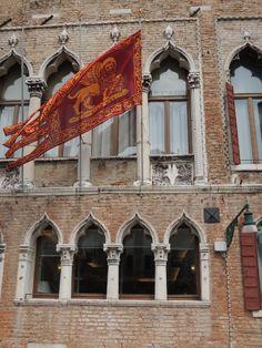 Venice, Italy, spring of 2013