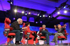 Eddy Cue, Jimmy Iovine, Apple, Beats Music, Code Conference