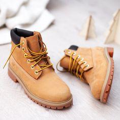 Julegavetips - Timberland boots.