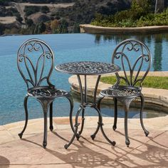 11 Best Balcony Table Set Images In 2018 3 Piece Bistro