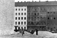 Jutta Matthess, Kreuzberg in den 70ern
