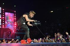 BELIEVE TOUR! AMAZING