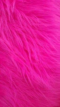 Pinky Fuzzy Wallpaper