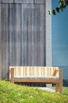 Jan Kurtz Design   Sitzbank Für Garten Und Terrasse Aus Teak Holz Http://