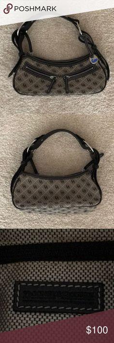 Dooney & Bourke Handbag In good condition. Never used. Original and authentic. Dooney & Bourke Bags Mini Bags