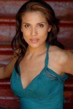Famous Native American Actors | Tonantzin Carmelo- actress ... | Famous Native American Women