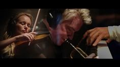 Grammy winning trumpet player, Chris Botti, is featured on this intimate instrumental version of a classic love song. Joined by violinist Caroline Campbell a. Caroline Campbell, Chris Botti, Unchained Melody, Trumpet Players, Audio, Video Capture, Jazz Blues, Classical Music, Love Songs