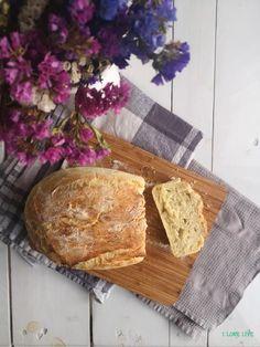 Inne - Strona 2 z 6 - I LOVE LIFE Pesto, Camembert Cheese, Dairy, Bread, Food, Brot, Essen, Baking, Meals