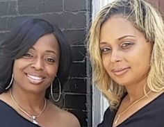 Meet the ladies behind Harold's Chicken and Ice Bar in Atlanta Atlanta Bars, Ice Bars, Clouds, Lady, Cloud