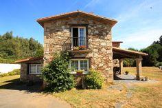 Construcciones Rústicas Gallegas - Casas rústicas de piedra- Oportunidades