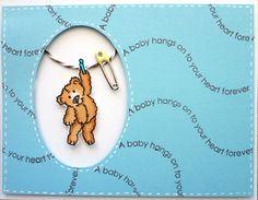 Raisin Boat Loads of Love - Teddy Bear Hugs