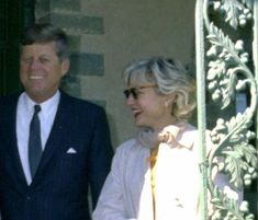 Mary Pinchot Meyer, JFK Mistress, Assassinated By CIA, New Book Says | HuffPost