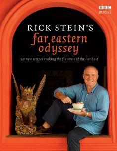 Rick Stein's Far Eastern Odyssey: Amazon.co.uk: Rick Stein: 8580001468556: Books