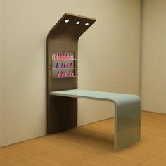 Manicure table dream